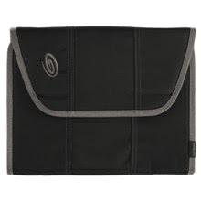 Timbuk2 Kickstand iPad® Case in Black/Black/Black/Gunmetal - Closeouts