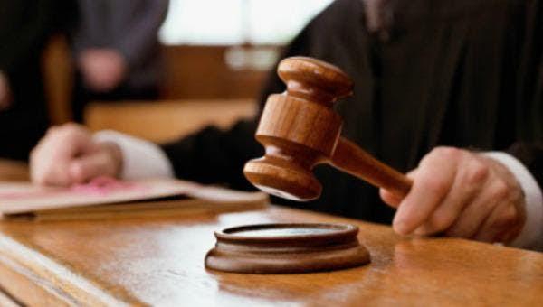 Dictan 20 años de prisión contra dos hombres acusados de homicidio