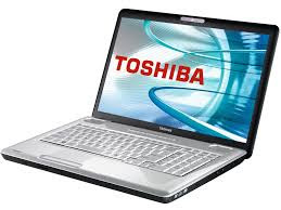 DRIVER UPDATE: TOSHIBA SATELLITE L550D ALPS TOUCHPAD