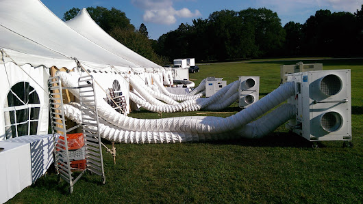 Temporary AC Estimates: Do You Have Air Conditioning Priced into Your Proposal? - Priority Rental