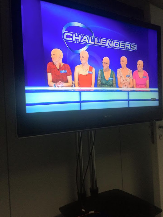 EGGHEADS vs A CLEARER HEAD: mission accomplished… with bonus miracle