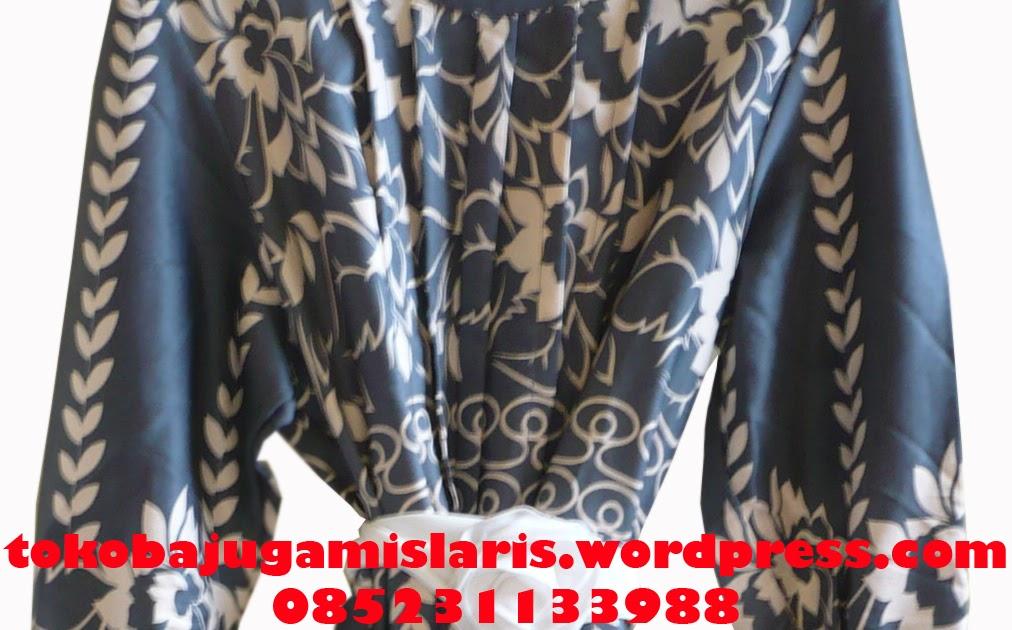 Baju Gamis Murah Di Surabaya Gamis Murni