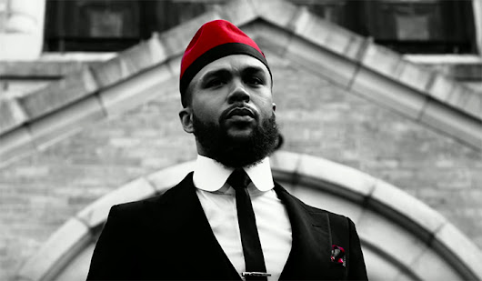 NEW VIDEO: 'Long Live The Chief' - Jidenna