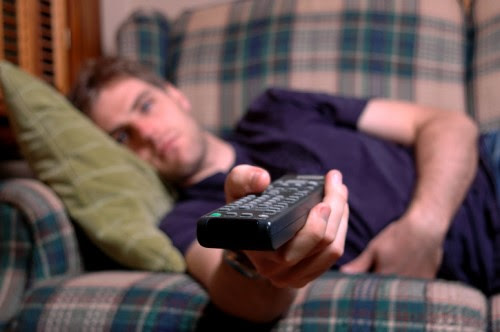 Far Out Friday: Insurance … for binge watching?!