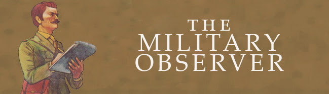 The Military Observer
