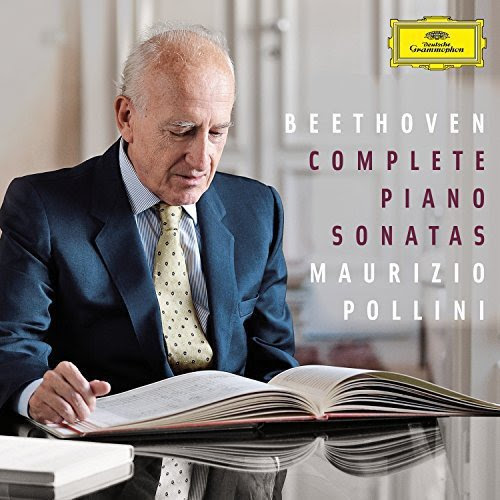 Complete Beethoven Sonata Survey on ionarts