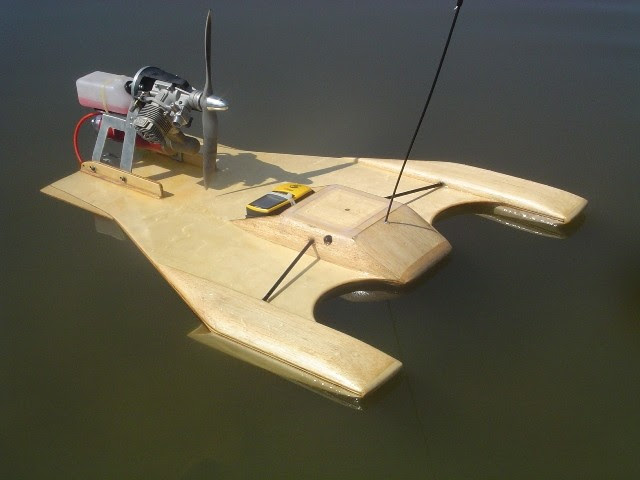 Rc Nitro Airboat Plans | diy boat plans plywood