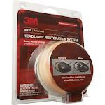 3M - 39008 - Headlight Lens Restoration System