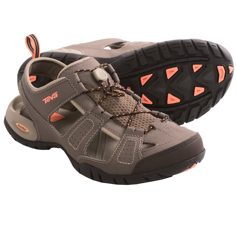 05d0a42c332b8 Teva Sandals Athletic ~ Hiking Sandals