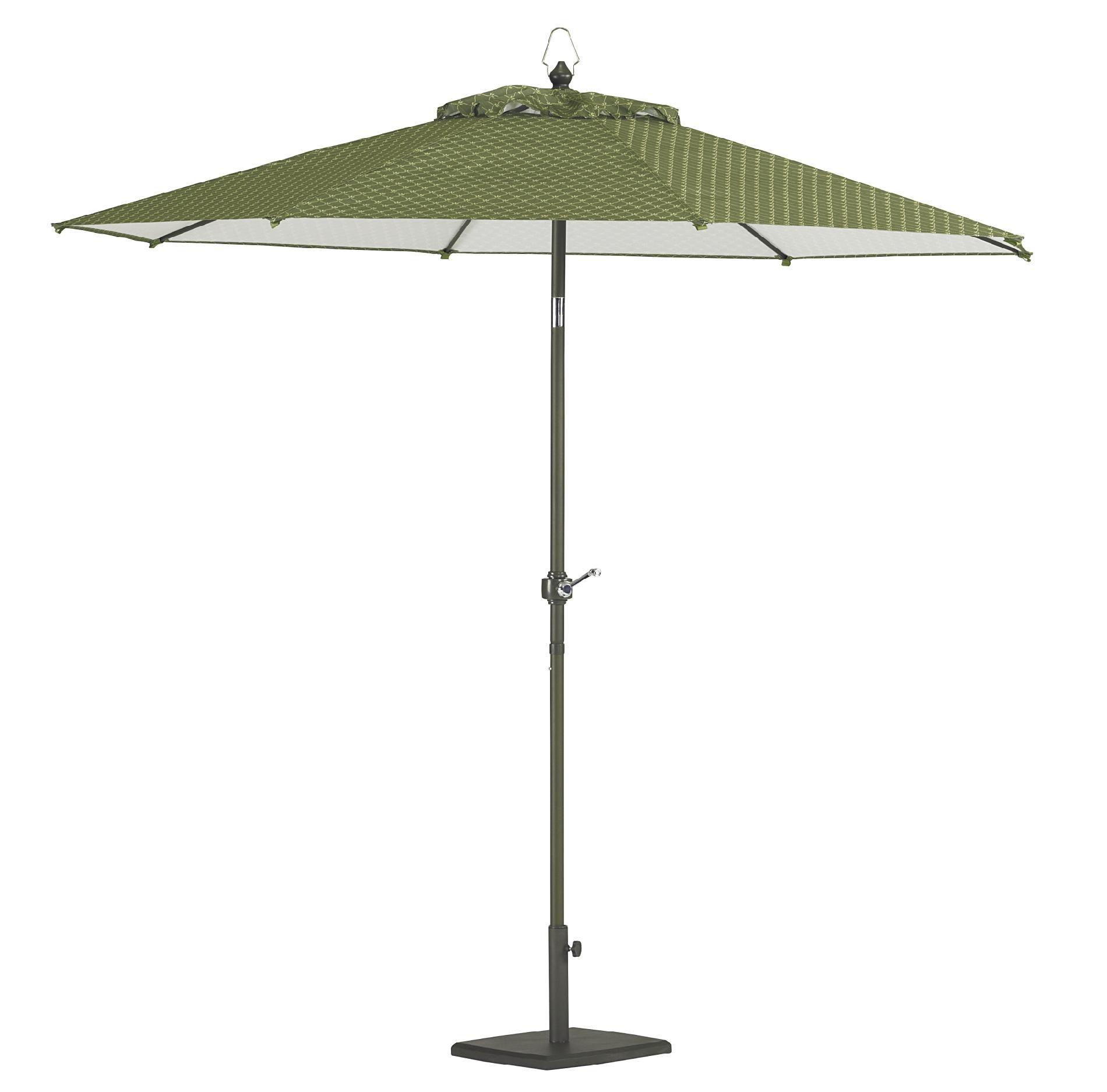 Garden Oasis 9' Shoal Creek Umbrella