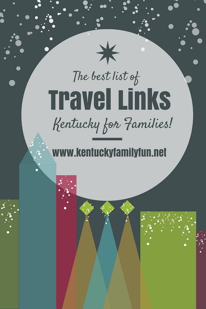 Kentucky Travel Links