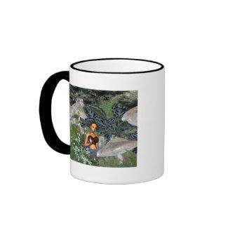 Elven Baths Mug