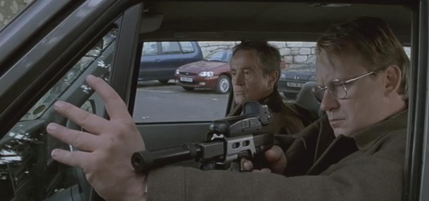 Uber Tactical non-H&K