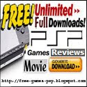 100% FREE DOWNLOAD PSP HANDHELD GAME CONSOLE