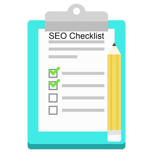 Update Your SEO Checklist Task for Startup Website - SEOtask Blog