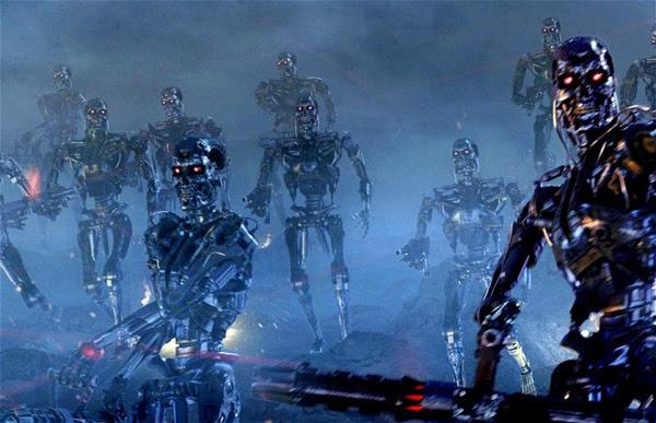 """Funcionário da ONU diz que os robôs de batalha que podem matar sem controle humano é um """"pequeno passo"""" longe"""