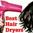 10 Best Hair Dryer In 2017-2018 | Pro Blow Dryers Reviews