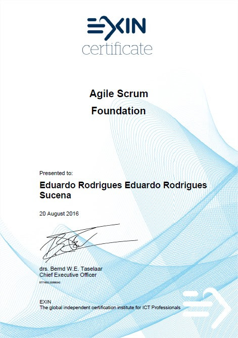 How to pass ASF Agile Scrum Foundation in #4 steps