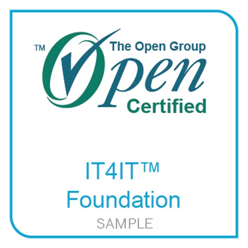 Open Badges from The Open Group