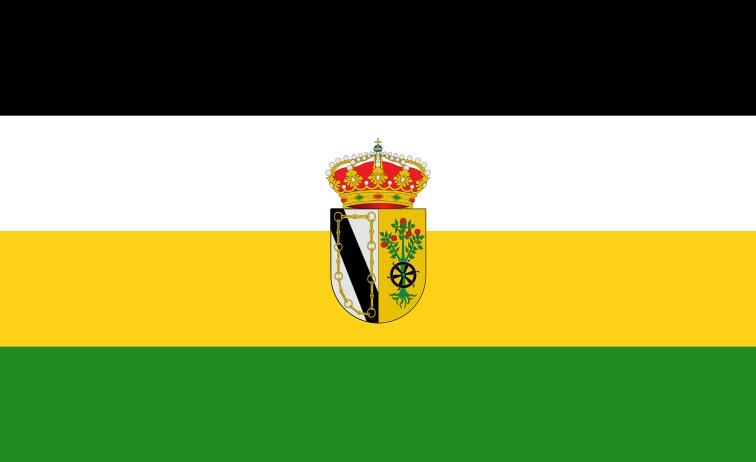 File:Bandera de El Granado.svg