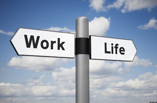 Finding Healthy Work-Life Balance in a Wireless World