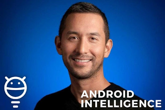 Podcast: A chat with Android chief Hiroshi Lockheimer