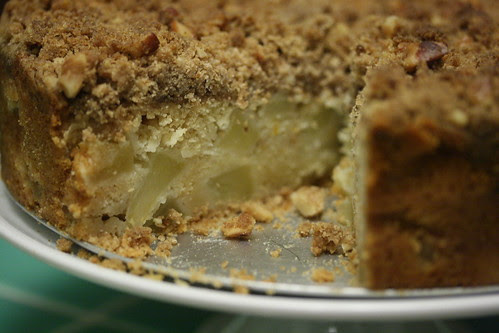 Apple Pear Buckle