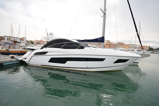 NEW LISTING: Sunseeker Portugal present the Sunseeker Portofino 40, 'LADY T'