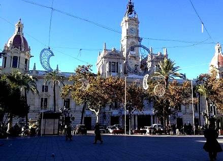 Guide to the city of Valencia and surrounding towns