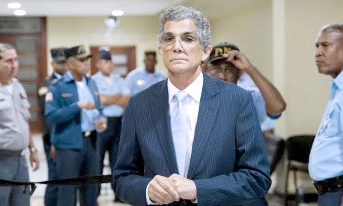 Conrado Pittaluga queda absuelto en caso Odebrecht