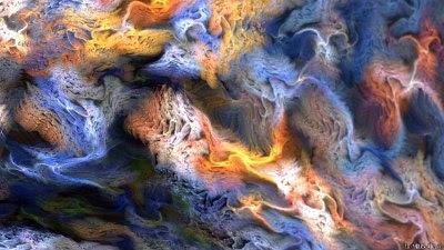 see larger version of 'Asperatus sunset' at UltraGnosis