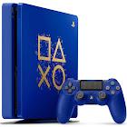 Sony PlayStation 4 Slim 1TB Limited Edition Console - Days of Play Bundle