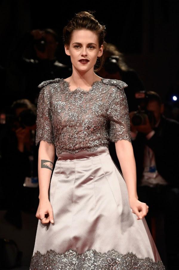 Kristen Stewart disse preferir qualquer tipo de rótulo (Foto: Getty Images)