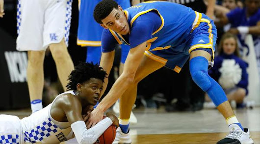 L.A. should spurn Lonzo Ball for De'Aaron Fox