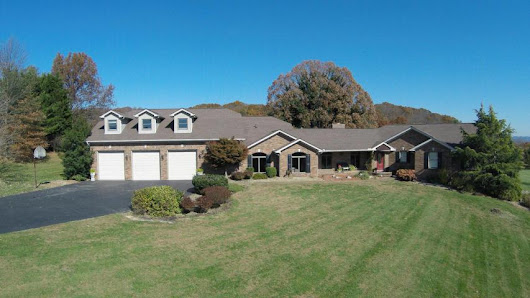 175 Triangle Lane, Tazewell, TN 37879 (#971281) :: Billy Houston Group