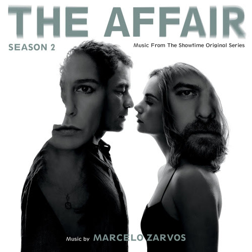 THE AFFAIR Season 2 – Original Television Soundtrack | Kinetophone