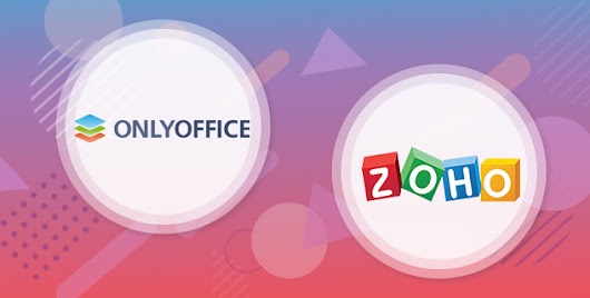 ONLYOFFICE vs Zoho Docs | ONLYOFFICE Blog