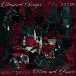 Wine and Roses - Tagger