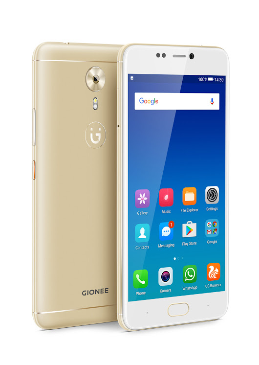 Hands On with the Gionee A1 [REVIEW]