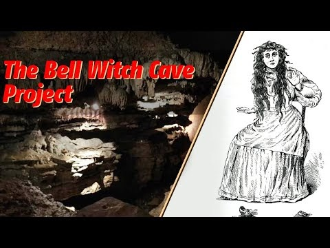 The Bell Witch Project with Dave Silverman & The Atheist Edge!