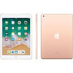 "Apple 9.7-inch iPad 6th generation - Wi-Fi - 32 GB - Gold - 9.7"""