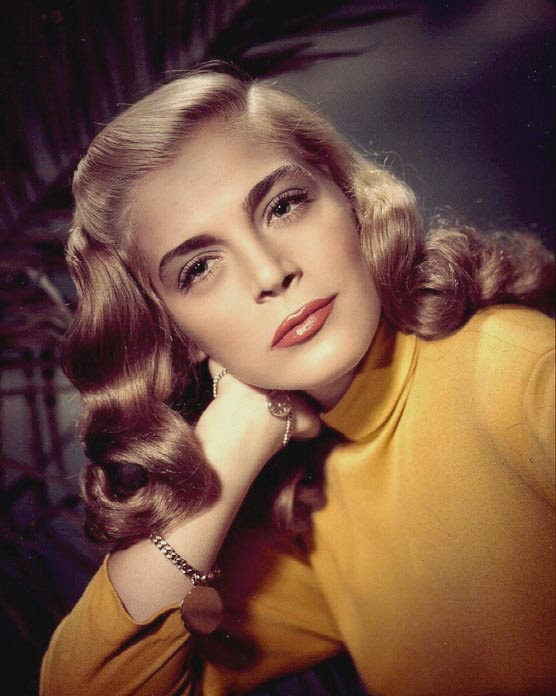 IMG LIZABETH SCOTT, Actress