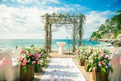 Real Wedding Photos in Puerto Vallarta, Mexico