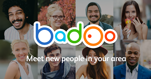Meet New People on Badoo, Make Friends, Chat, Flirt