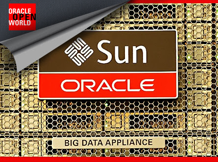 Oracle Crunches Big data – Crafting Success