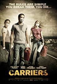 Carriers Film 2009 Sinopsis Ulasan Pemain Tanggal Rilis
