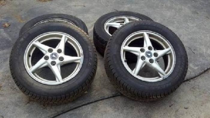 200 16 Inch Pontiac Grand Prix Tires And Rims For Sale In West Islip New York Classified
