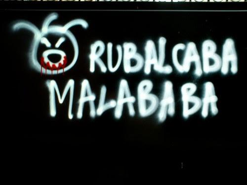 Rubalcaba Malababa