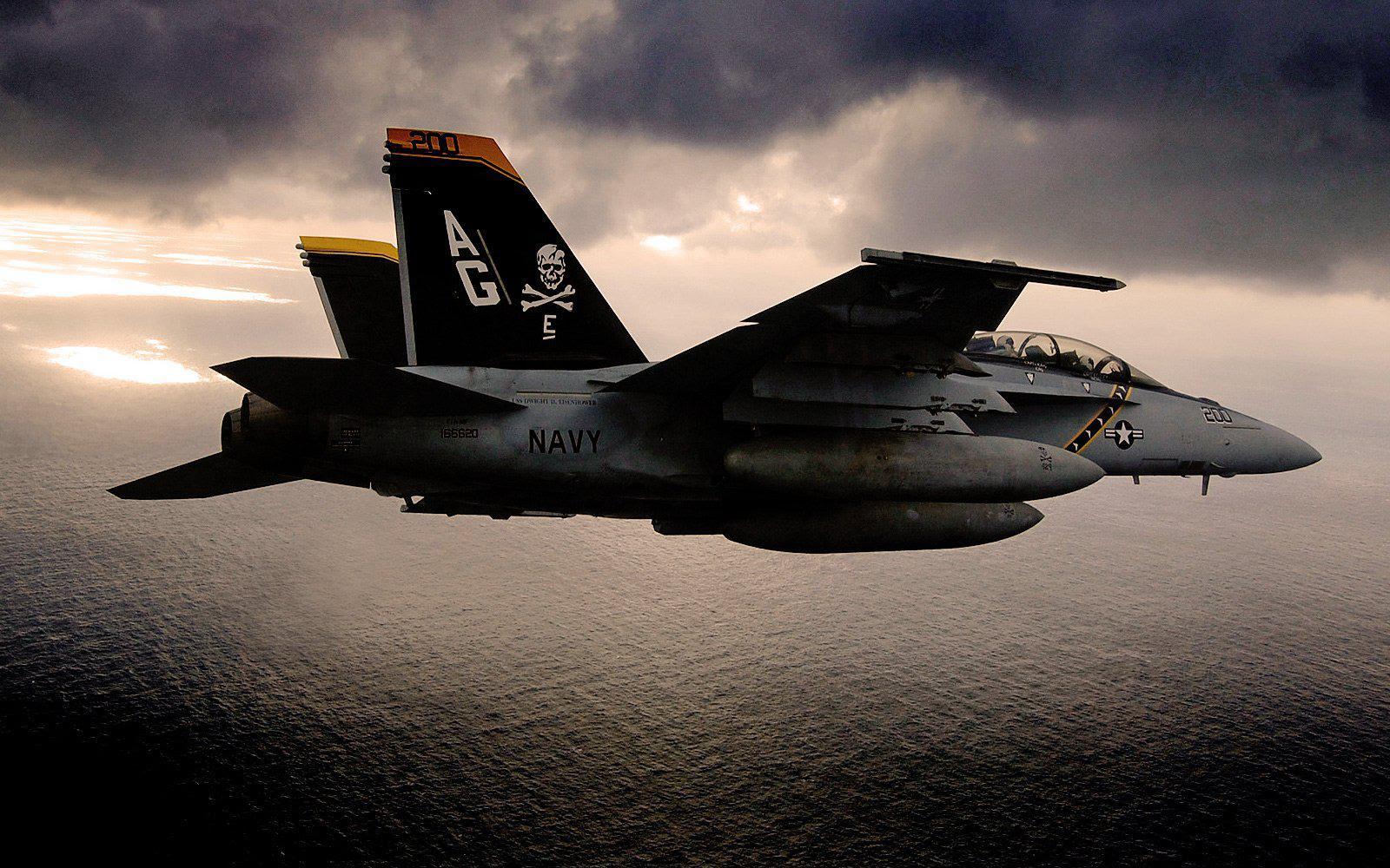 Military Aircraft Desktop Backgrounds