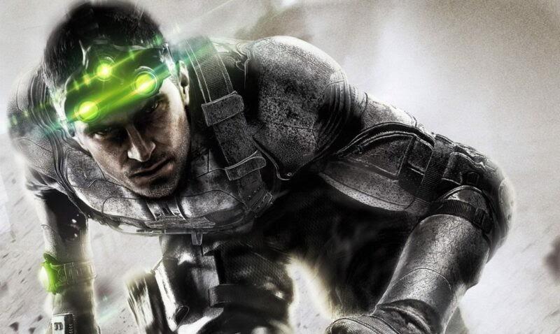Pengisi Suara Sam Fisher Konfirmasi Kehadiran Splinter Cell Baru! oleh - gamesaekano.xyz
